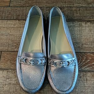 COACH flats/loafers 8